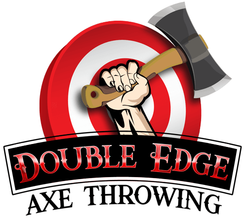 Double Edge Axe Throwing
